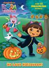 We Love Halloween! by Golden Books (Paperback / softback, 2010)