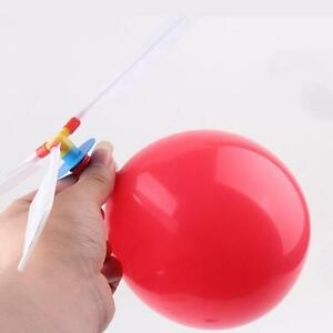 Balloon-Helicopter-Flying-Toy-Outdoor-Play-Kid-Airplane-UFO-Frisbee-Boomerang-AB