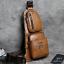 Top-quality-Men-039-s-Shoulder-Bag-Sling-Chest-Pack-Sports-Crossbody-Handbag thumbnail 14