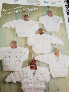 vintage-baby-knitting-patterns-dk
