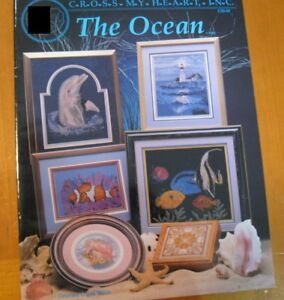 THE-OCEAN-CROSS-STITCH-LEAFLET
