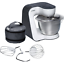 Bosch MUM54A00 Universal-Küchenmaschine StartLine weiß grau