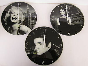 lesser-and-pavey-icons-collection-glass-clock-3-assortis