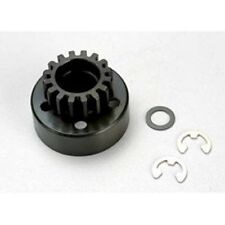 15TClutch Bell, Washer, 5mm E-Clip Traxxas Slayer TRA5215