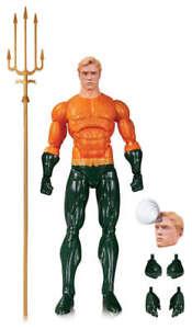 DC COMICS ICONS AQUAMAN (LEGEND OF AQUAMAN) #11