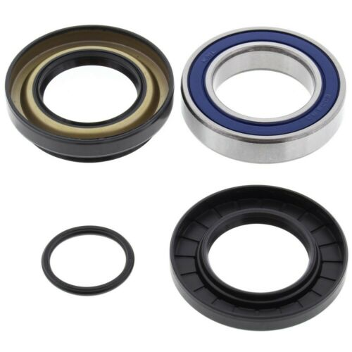 All Balls 25-1580 Wheel Bearing and Seal Kit for Rear Honda TRX420 FPE 11-12