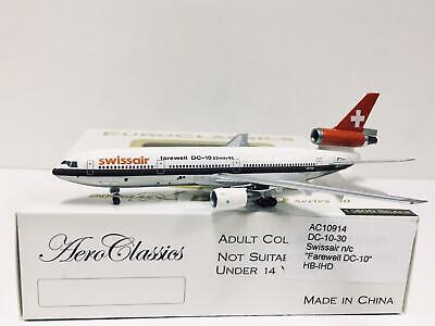1:400 EC-CBO 400 aviation-Schuco-McDonnell Douglas Iberia dc-10 Reg