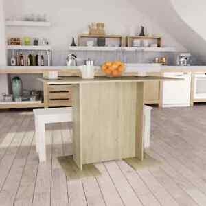 vidaXL-Mesa-de-comedor-de-aglomerado-color-roble-Sonoma-110x60x75-cm