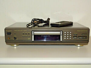 Technics SL-PG5 CD-Player inkl. Fernbedienung, 2 Jahre Garantie