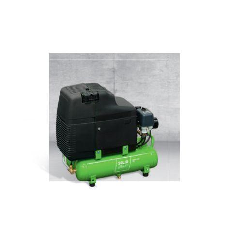 PISTONE COMPRESSORE COMPRESSORE Mobile SOLIDAIR//Boge div osservazioni aria compressa