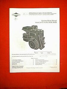briggs amp stratton engine model series 91200 92200 94200 image is loading briggs amp stratton engine model series 91200 92200