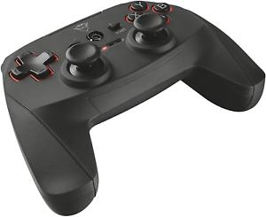 GIOCO GXT 545 Trust Wireless Gamepad per PC-Nero
