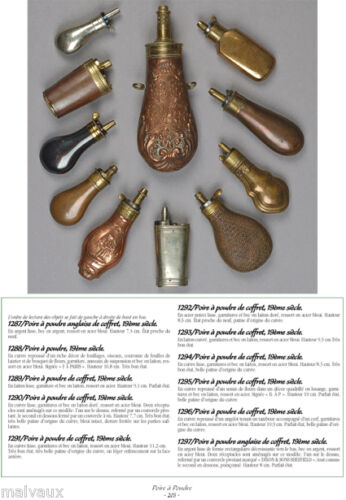HISTORY SEEN THROUGH OBJECTS 1700-1915 CATALOGUE SELLING 2009