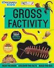 Discovery Kids Gross Factivity: Read the Book, Discover the Facts, Build the Bug by Parragon Books Ltd (Paperback / softback, 2016)