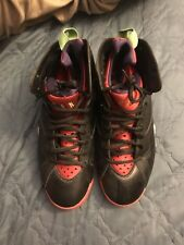 best website e1325 62949 item 4 Nike Air Jordan VII 7 Retro Black Red Green Marvin The Martian Size  9 304775-029 -Nike Air Jordan VII 7 Retro Black Red Green Marvin The Martian  Size ...