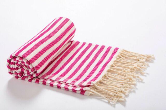 BEACH Large Beach Towel Turkish Cotton