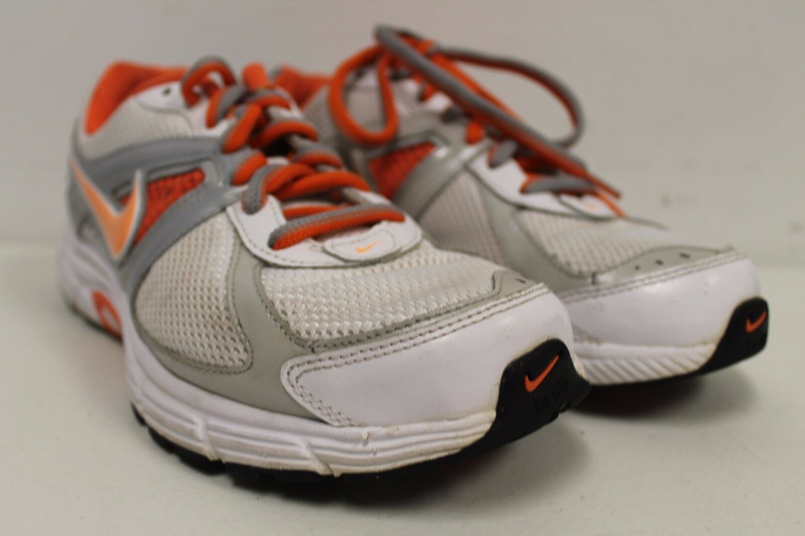 Nike Dart 9 - 443863-018 - Grey/Orange - Women's size 9.5 The most popular shoes for men and women