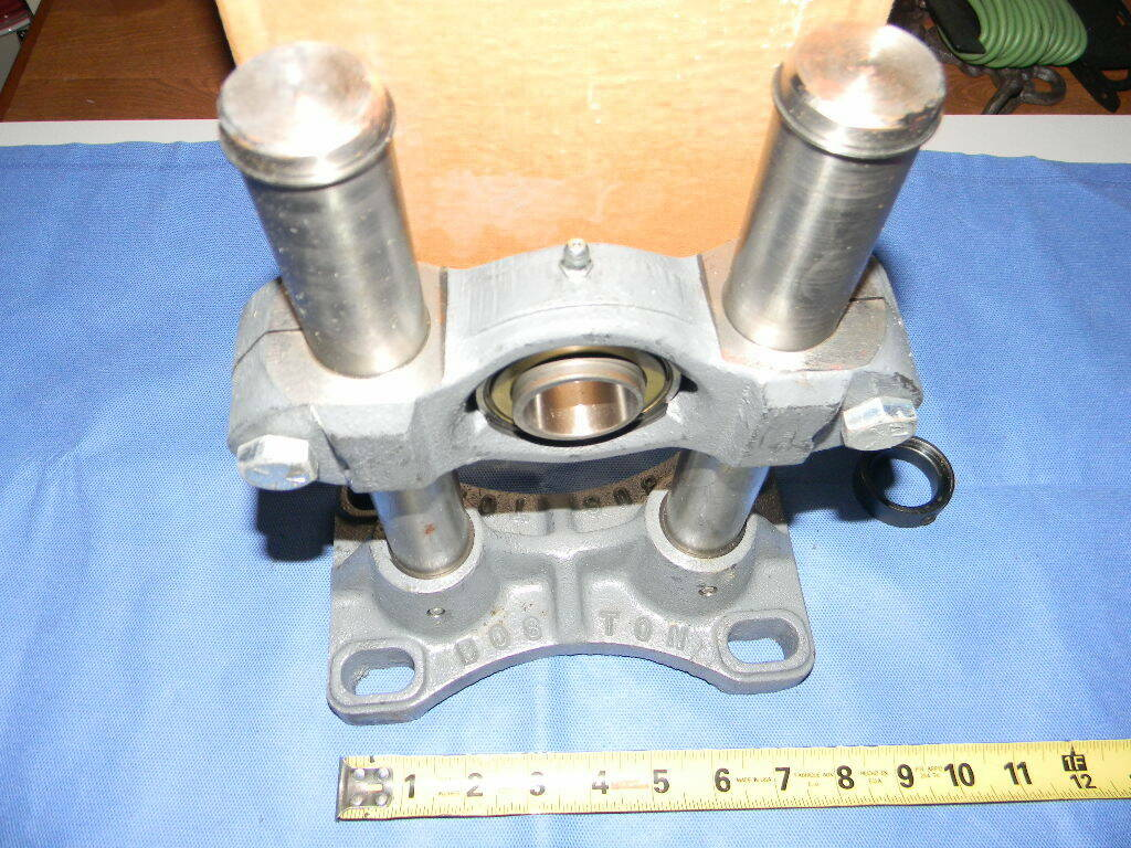 2.438 Bore Boston Gear NBG2527//16 Replacement Set Screw Locking Bearing