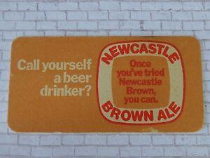 Bière dessous de Verre < > Newcastle Angleterre Brewery < > Call Vous-Même A D0vpzYiR-09090343-197835461