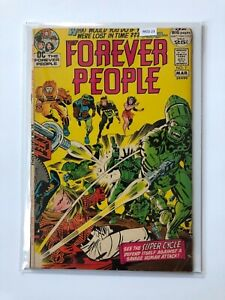 Forever-People-7-Jack-Kirby-4th-World-Comic-Book-MO2-23