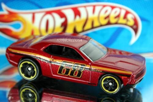 2016 Hot Wheels Multi pack Exclusive Dodge Challenger Concept