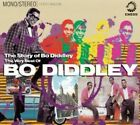 Story of Bo Diddley The Very Best of 0602498322963 CD