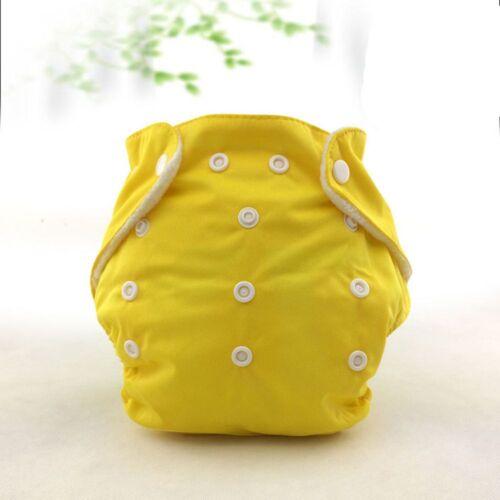 Baby Cloth Diaper Summer Version Diapers Bag Waterproof Soft Diaper Covers