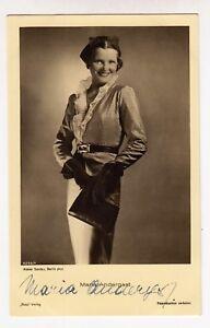 Marie-Andergast-Originalautogramm-auf-alter-Ross-Postkarte-9290-1