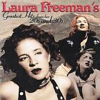 Laura Freeman's Greatest Hits from Her 20's and 30's by Laura Freeman (CD, Mar-2001, Laura Freeman)