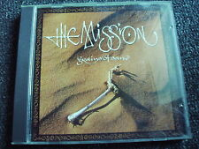 The Mission-Grains of Sand CD-Made in Germany