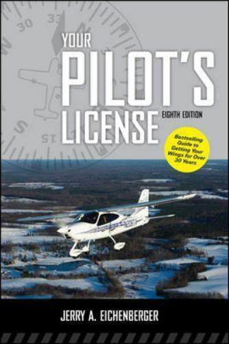 Your Pilot's License, Eighth Edition
