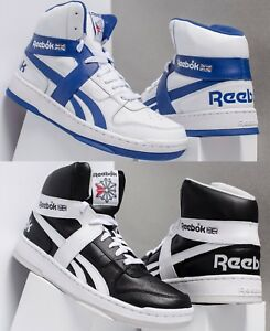 13dfed579b625 REEBOK BB 5600 ARCHIVE High Top Sneakers Men s Classics Lifestyle ...