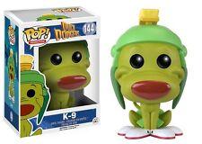 Funko - POP Animation: Duck Dodgers - K-9 Dog
