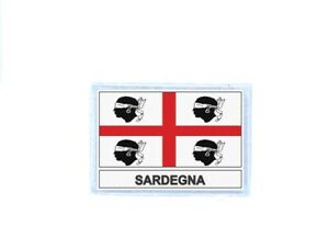 Patch-Badge-Printed-Italian-Flag-Sardinia-Independant