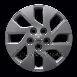 Kia-Optima-2011-2013-Hubcap-Genuine-Factory-Original-OEM-66023-Wheel-Cover
