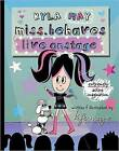 Kyla May Miss.Behaves Live Onstage by Kyla May (Paperback, 2006)