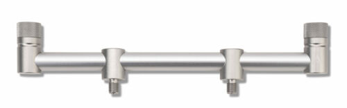 ANACONDA Gunmetal 2 Rod Goal Post Buzzer 24cm