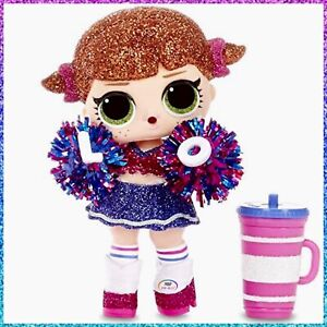 Lol Surprise All Star Bbs Line Dancer Country Cowgirl Cheerleader Blue Squad New 35051571780 Ebay
