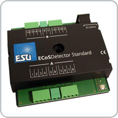 Esu 50096 Ecosdetector Steard Rueckmeldemodul Ricambio per S88