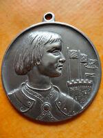 Médaille De Jeanne D'arc