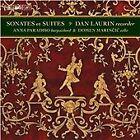 Sonates et Suites (2016)