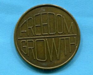 Vintage-Butterfly-Freedom-Growth-Recovery-Serenity-Token-Medal-Courage-Wisdom