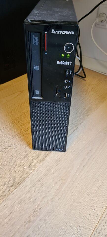 Lenovo, Thinkcentre Edge 72, Core i5 Ghz