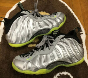Nike Air Foamposite One NRG Galaxy Foamposites eBay
