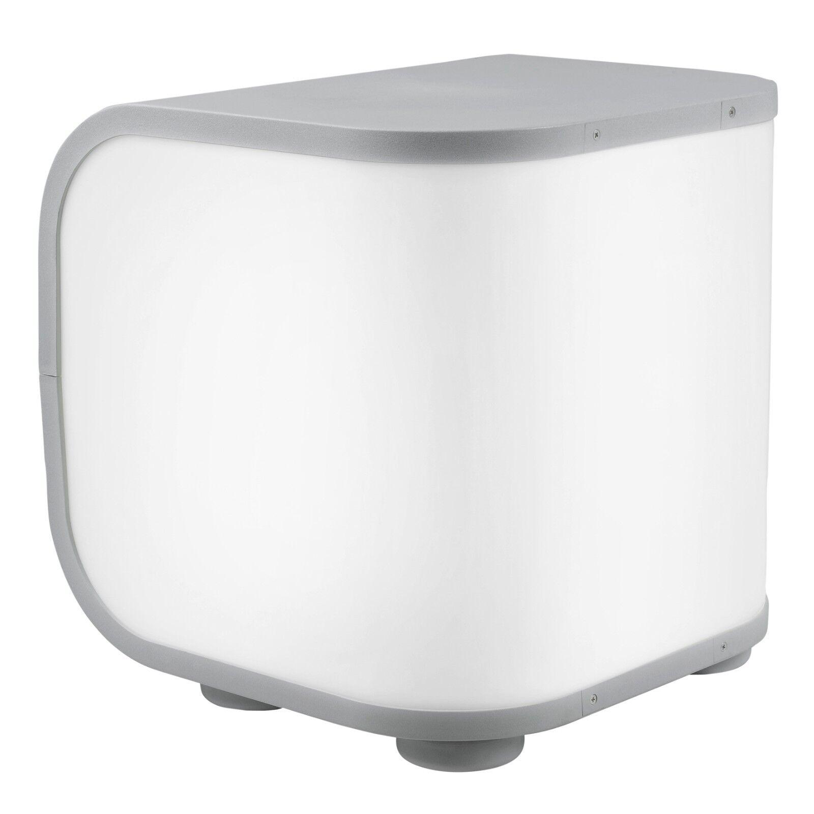 Eglo 88018 Progresivo Cubo Al Aire Libre Lámpara de pie