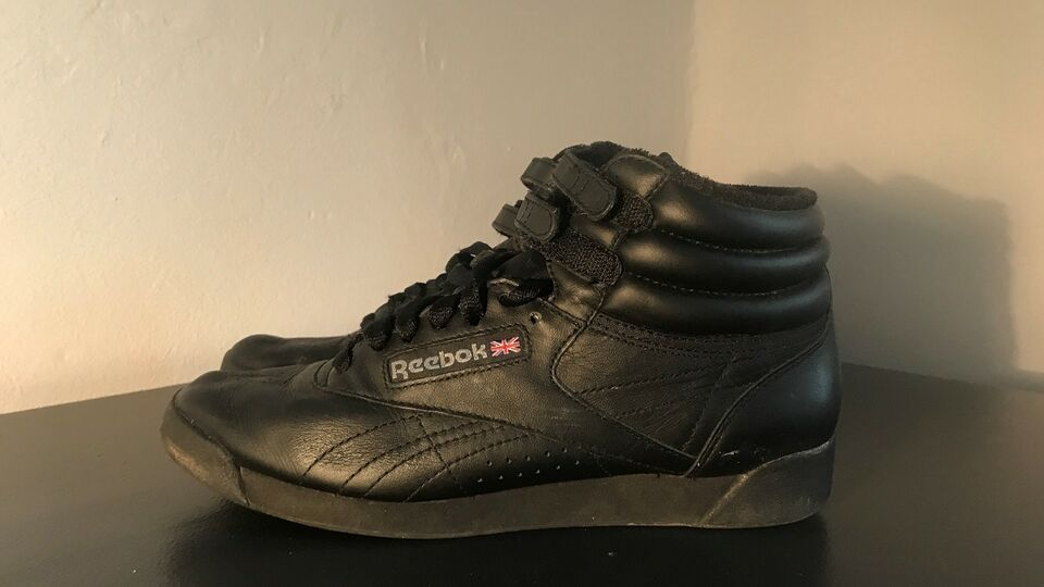 Sneakers, str. 37,5, Reebok