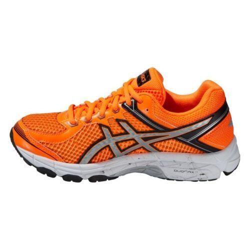 Schuhe Asics GT-1000 4 GS Running Profi C558N 3093 A3 Max Ammortizzament