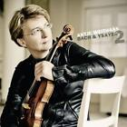 Antje Weithaas-Bach & Ysaye Vol.2 von Antje Weithaas (2016)
