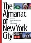 The Almanac of New York City by Columbia University Press (Paperback, 2008)