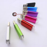 10PCS USB Flash Pen Drive Memory Thumb Stick 1MB 1GB 2GB 4GB 8GB 16GB Storage
